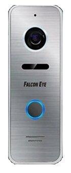 Вызывная (звонковая) панель на дверь Falcon Eye FE-ipanel 3 серебро