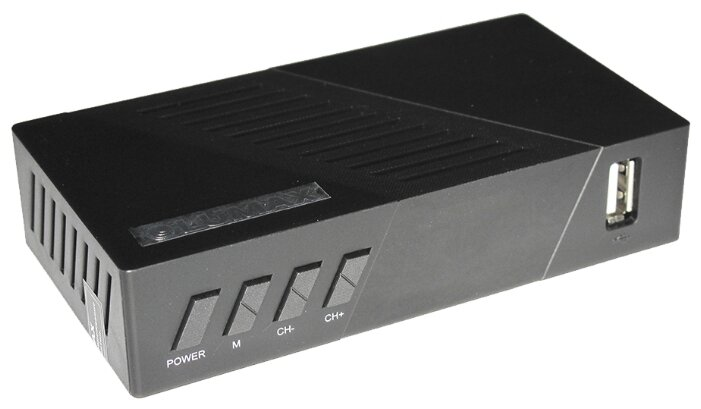 LUMAX TV-тюнер LUMAX DV-2120HD