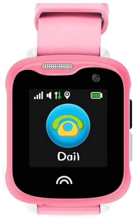 Часы Smart Baby Watch KT05