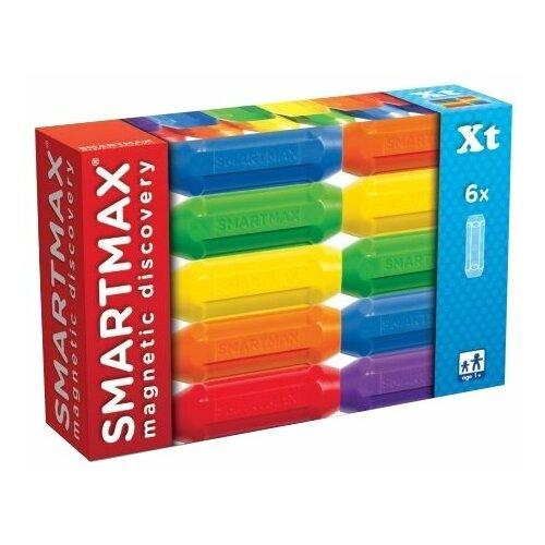 Дополнительные детали SmartMax Xt 102 (ВВ0873) 6 коротких палочек, Конструкторы  - купить со скидкой