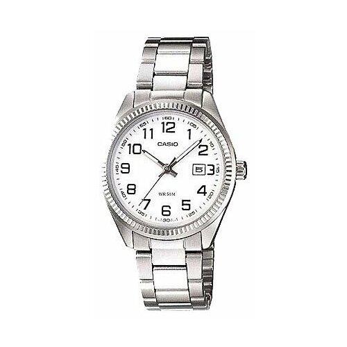 Наручные часы CASIO LTP-1302D-7B casio часы casio ltp e117g 9a коллекция analog