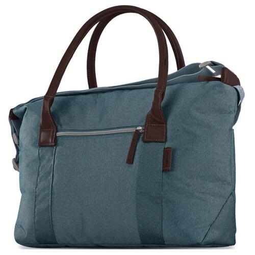 Купить Сумка Inglesina Quad Day bag ascott green, Сумки для мам
