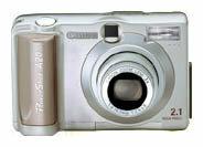 Фотоаппарат Canon PowerShot A20