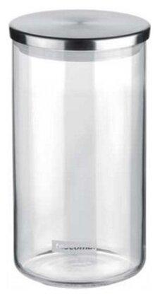 Tescoma Емкость для продуктов Monti 800 мл прозрачная