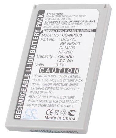 Аккумулятор iBatt iB-F183