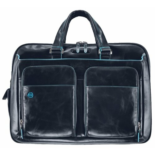 Сумка PIQUADRO CA2765B2 синий сумка piquadro tokyo ca4470s107 синий