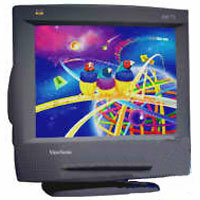 Монитор Viewsonic EA771B