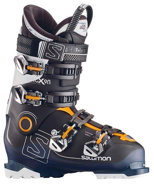 Ботинки для горных лыж Salomon X Pro X 90 CS