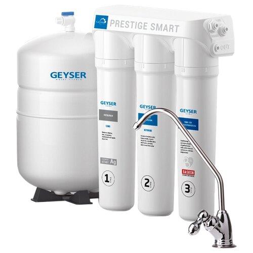 Фильтр Гейзер Престиж СмартФильтры и умягчители для воды<br>