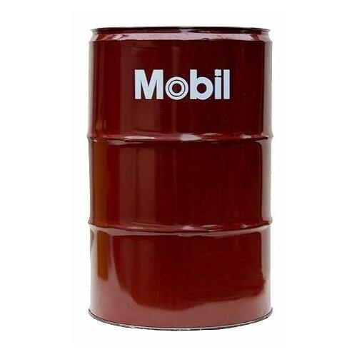 Моторное масло MOBIL Mobilgard M430 208 л моторное масло mobil pegasus 705 208 л