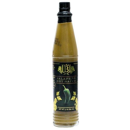Соус B-Sauce Jalape?o, 89 млСоусы<br>