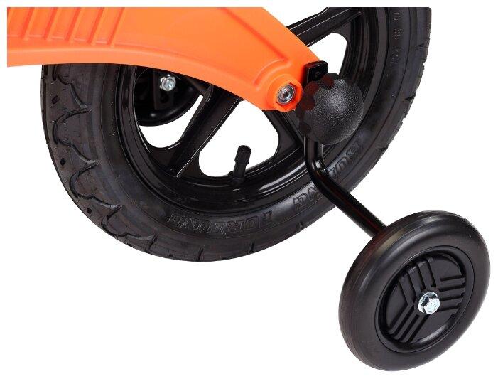 Страховочное колесо Pop Bike SM-216YE