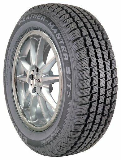 Автомобильная шина Cooper Weather-Master S/T 2 ... — купить по выгодной цене на Яндекс.Маркете