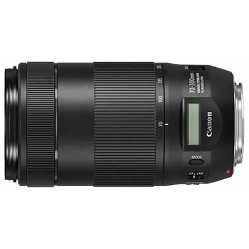 Объектив Canon EF 70-300mm f/4-5.6 IS II USM объектив canon ef 70 200mm f 2 8l is iii usm
