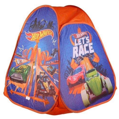 Палатка Играем вместе Hot Wheels конус в сумке GFA-HW01-R