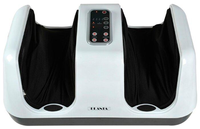 Вибромассажер напольный PLANTA MF-4W Massage Bliss