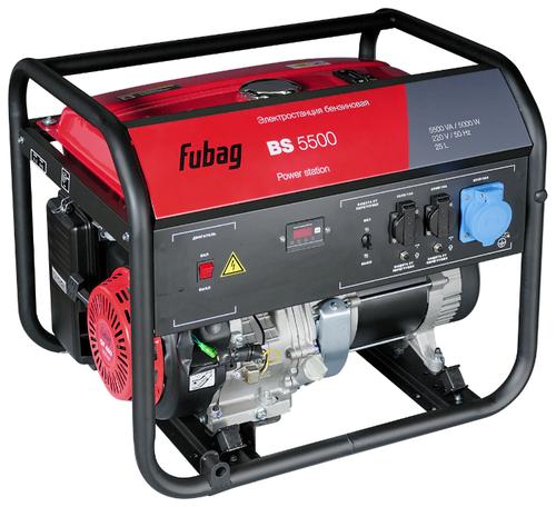 Схема fubag bs 6600 258