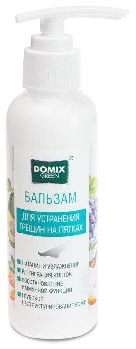 Domix Green Бальзам для устранения трещин