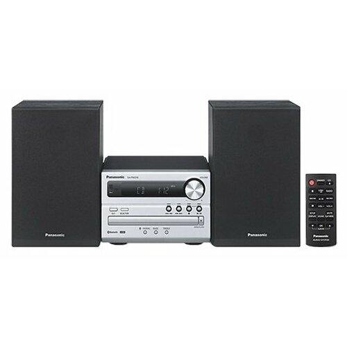 Музыкальный центр Panasonic SC-PM250 Silver цена 2017