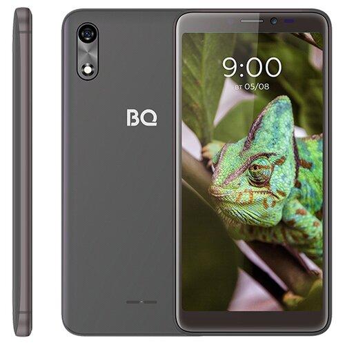 Смартфон BQ 5518G Jeans горячий шоколад двойной слой привет призыв смартфон black bluetooth 3 0 перчатки приятный горячий