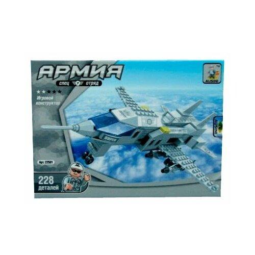 Купить Конструктор Ausini Армия 22501, Конструкторы
