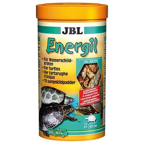 Сухой корм для рептилий JBL Energil 1000 мл 170 г