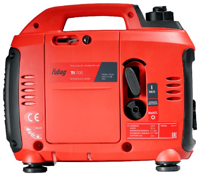 Бензиновый генератор fubag ti 21 сертификат стабилизатор напряжения