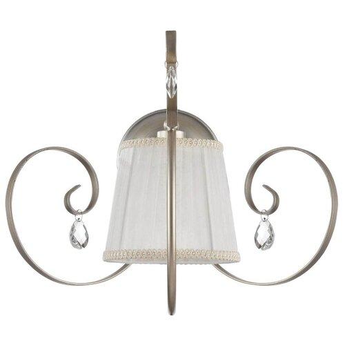 цена на Настенный светильник FREYA Simone FR2020-WL-01-BG, 40 Вт