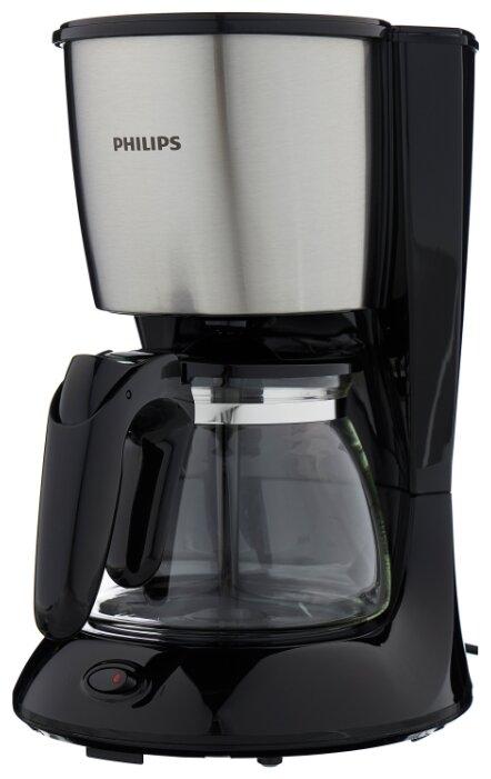 Кофеварка Philips HD7457 Daily Collection