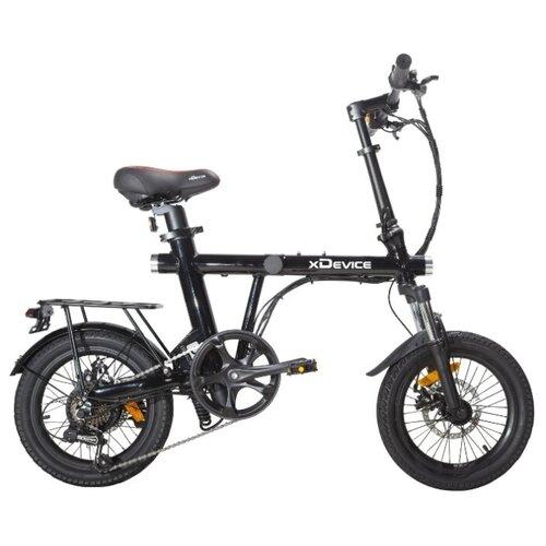 Электровелосипед xDevice xBicycle 16U 350W