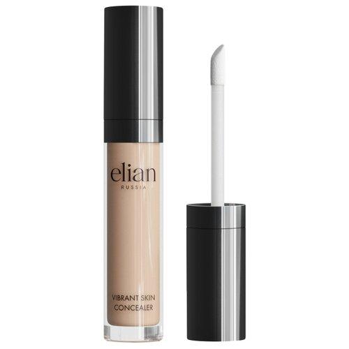 Elian Russia Консилер Vibrant Skin Concealer, оттенок 04, Bronze