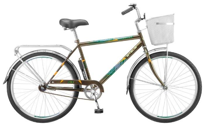 Городской велосипед STELS Navigator 210 Gent 26 Z010 (2019)