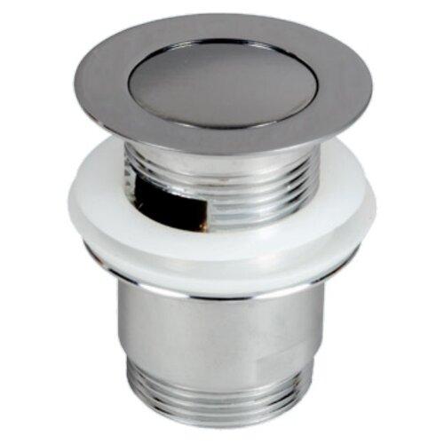 Фото - Донный клапан полуавтоматический для раковины SantecPro AQ135K донный клапан полуавтоматический для ванны для раковины wasserkraft а024