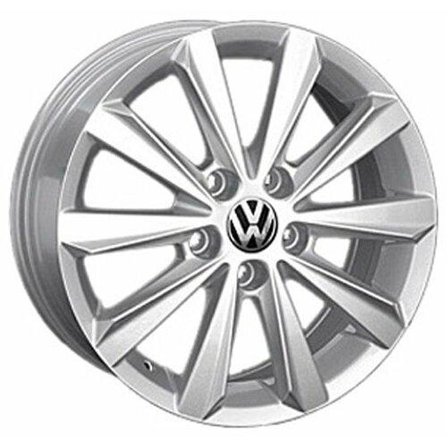 Колесный диск Replica VW117 7x17/5x112 D57.1 ET43 Silver