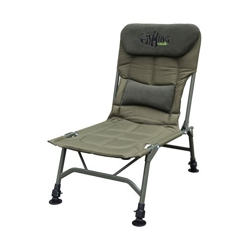 Кресло NORFIN Salford NF серый складное кресло norfin vaasa nf alu nf 20212