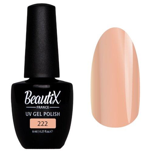 Купить Гель-лак для ногтей Beautix UV Gel Polish, 8 мл, 222
