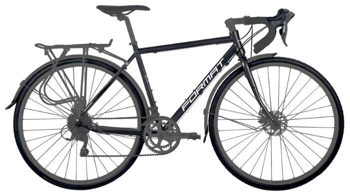 Дорожный велосипед Format 5222 (2019)