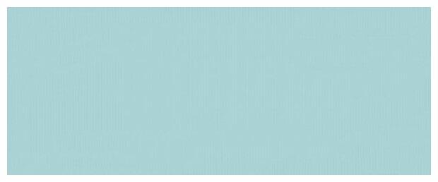 Керамическая плитка 20х50 линьяно бирюзовый