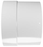 Канальный вентилятор ERA PROFIT 4 белый