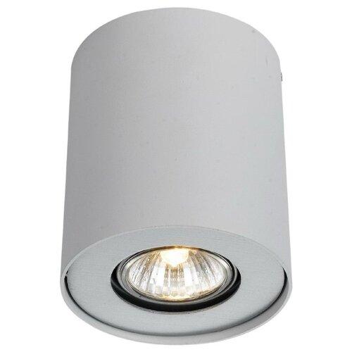 Встраиваемый светильник Arte Lamp A5633PL-1WH arte lamp накладной светильник mantra mara 1706