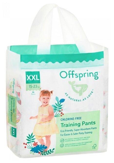 Offspring трусики XXL (15-23 кг) 24 шт.