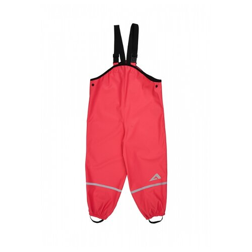 Купить Полукомбинезон Oldos Клео ASS033RPT размер 122, розовый, Полукомбинезоны и брюки