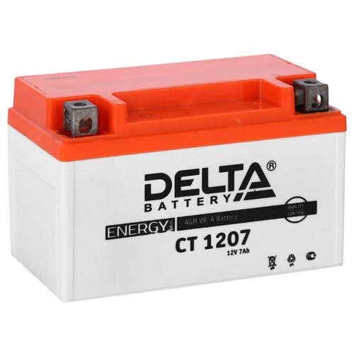 Аккумулятор DELTA CT1207