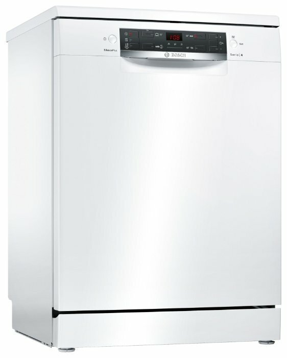 Посудомоечная машина Bosch Serie 4 SMS44GW00R