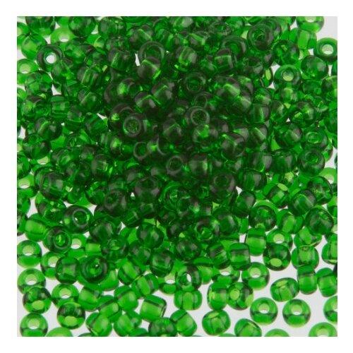 Купить Бисер круглый 2 10/0 Gamma , 50 грамм, цвет: B110 (50120), Фурнитура для украшений