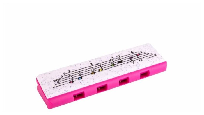 Губная гармошка Hohner Speedy Kids C