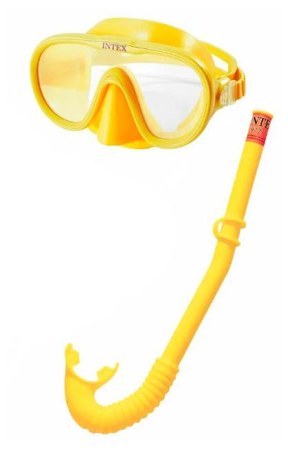 Набор для плавания Intex Adventurer