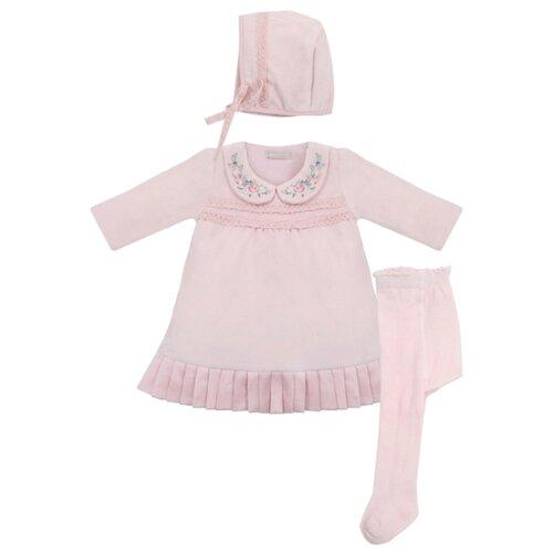 Комплект одежды RBC размер 56, розовый костюм rbc rbc mp002xb00cot
