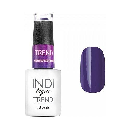 Гель-лак Runail INDI Trend классические оттенки, 9 мл, оттенок 5168 гель лак runail indi trend классические оттенки 9 мл оттенок 5168