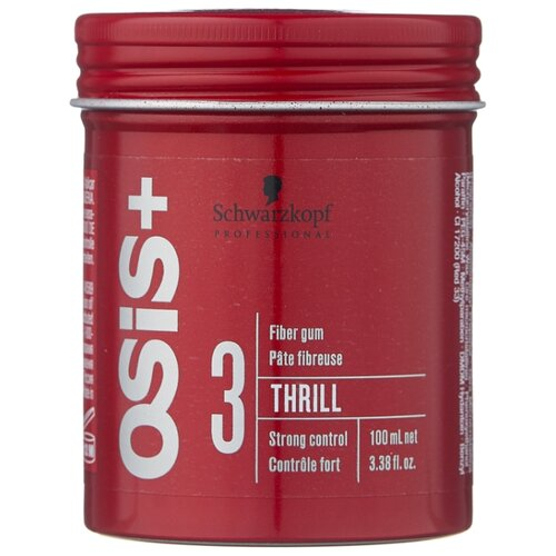 OSiS+ Thrill Коктейль-гель 100 мл шампунь osis